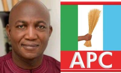 APC's Lyon wins Bayelsa guber election