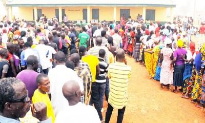 Kogi decides: Cancel Okene result, PDP tells INEC