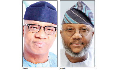 Abiodun: Triumph of rule of law