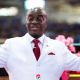 Shun all forms of examination malpractice, Oyedepo warns fresh students