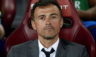 Report: Arsenal hold talks with Luis Enrique to replace Unai Emery