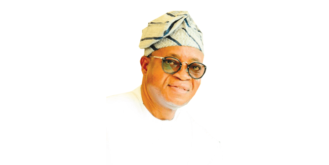 Osun Assembly, most dynamic, supportive – Oyetola - New Telegraph Newspaper