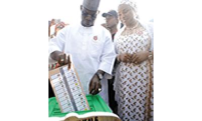 Kogi guber: An election like no other