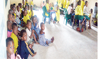 A'Ibom clamps down on 1,140 illegal private schools