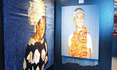 Impart Artists Fair: Showcasing African art on global scale
