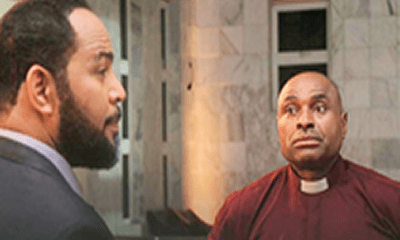 Sequel of Nollywood epic, Living In Bondage:  Breaking Free premieres today