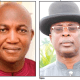 Bayelsa guber: PDP as own albatross