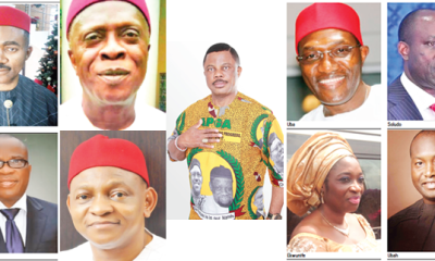 Men who want Obiano's job