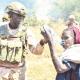 Insurgency: Troops rescue children, octogenarian