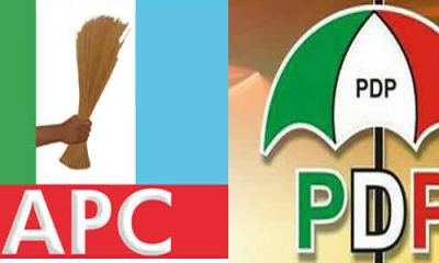 APC to PDP: Don't think of causing trouble in Kogi
