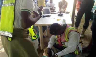 Report: INEC declares 30 staff missing in Kogi