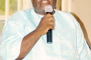 JUST IN: Edo APC removes Lawrence Okah as Secretary