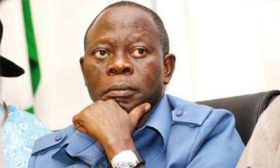 Oshiomole to Bayelsans: Vote massively for APC