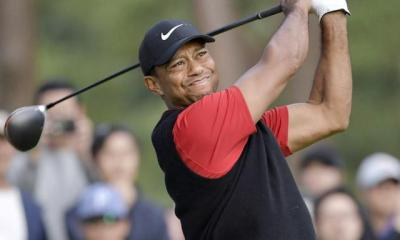 Woods confident there will be no Ryder repeat at Presidents Cup