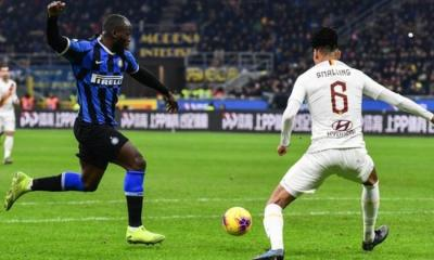 Serie A: Inter miss chance to move four points clear