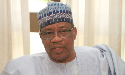 JUST IN: Babangida's not dead — Spokesman