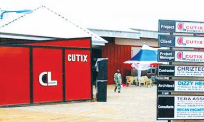 Cutix: Operational challenges weaken profit