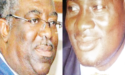 Buhari replaces Fowler with Nami as FIRS boss