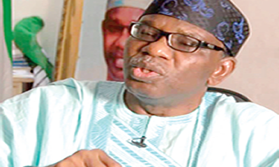 It's time to reposition Lagos PDP – Shelle