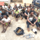 Man arrested for impregnating minor, aborting foetus