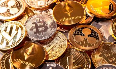 Five charged in alleged $722m cryptocurrency Ponzi scheme