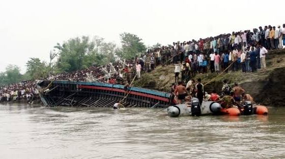 One dead,19 rescued in Lagos boat mishap
