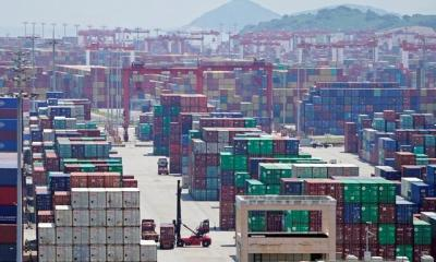 China suspends planned tariffs scheduled for Dec. 15 on some US goods