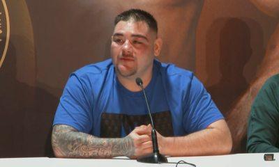 Boxing: Why I lost to Anthony Joshua – Ruiz Jr