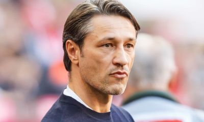 Ex-Bayern boss, Kovac, watches Everton beat Chelsea