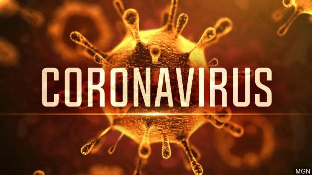 coronavirus addis