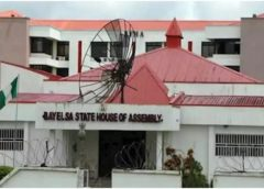 Bayelsa House of Assembly gets new Speaker