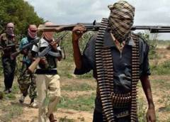 Bandits numbering 60 invade Niger communities