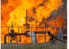 Osisioma explosion: Group sues FG, NNPC, seeks N4.2bn damages for victims