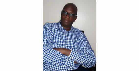 CEO, Ruiti Agbero Limited, Revd. Olusesan Ogunmilade