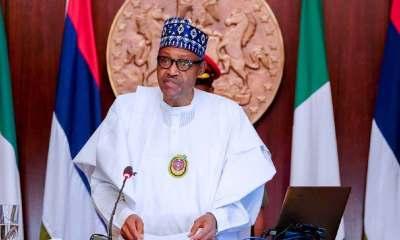 How Buhari Is Dividing Nigeria - Amechi