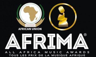AFRIMA Celebrates International Women's Day
