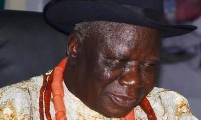 Establishing Naval Base In Kano Has Worsened Buhari's Nepotism, Parochialism - Clark