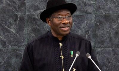 Our Presidential Ticket Open To Jonathan - APC