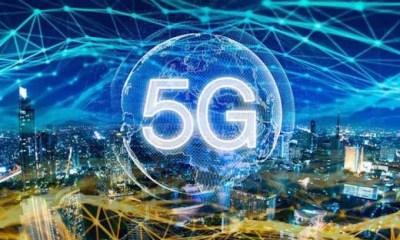 Govt Approves 5G Technology