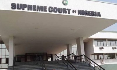 Govt Wants Supreme Court To Dismiss Rivers' Bid To Stop Ceding Of 17 Oil Wells To Imo