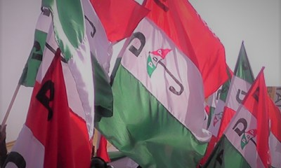 PDP Withdraws From Ogun Council Poll