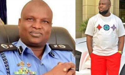 Buhari Will Decide Kyari's Fate Over Deal With Hushpuppi - Minister