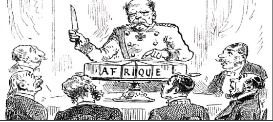 The War In The Cameroons