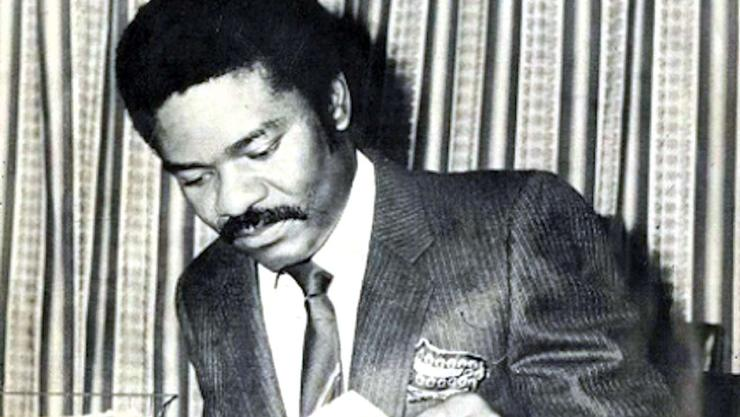 Dele Giwa's Assassination: 35 Years After