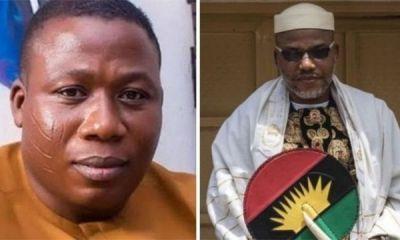 BREAKING: What We Know Of Igboho, Kanu's Major Financiers, Links To Terrorism - Govt