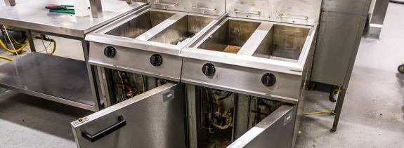 Clogging in Your Commercial Kitchen