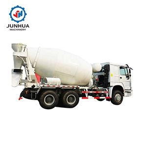 How to Hire a Ready-Mix Truck