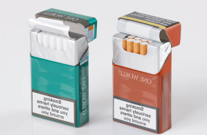 Custom Cigarette Boxes Wholesale – A High Quality Alternative to the Standard Ones