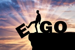 Ego: What it's?
