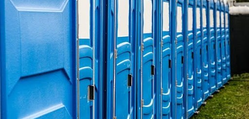 How Much Does it Cost to Rent A Porta Potty for a Month?